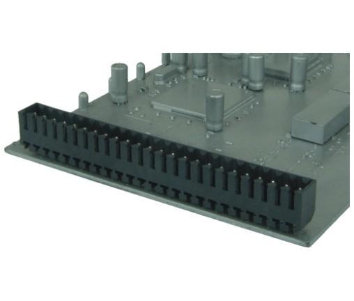 Отладочные средства для nRF51. Пассивные керамические ГЛОНАСС/GPS патч-ант